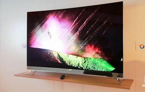 Philips'ten LG üretimi OLED ekrana sahip akıllı televizyon
