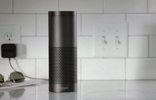 Amazon Echo hoparlörün taşınabilir modeli geliyor