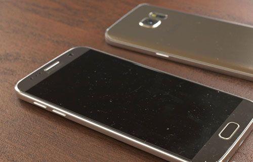 Samsung'un amiral gemisi Galaxy S7 ile ilgili her şey!