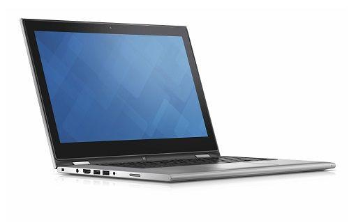 Dell Inspiron 13 yenilendi!