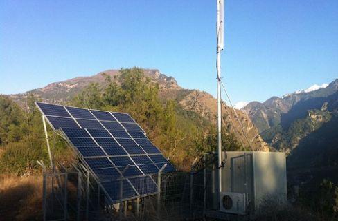 TURKCELL'den 1 yılda 105 milyon kilovat saat enerji tasarrufu