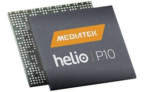 MediaTek'e göre Helio P10 yüz milyon akıllı telefona güç verecek