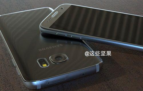 Samsung Galaxy S7'ye ait ilk gerçek görüntüler