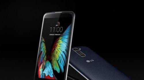 LG K7 ve K10 ailesinin yeni üyesi LG K4! (Video)