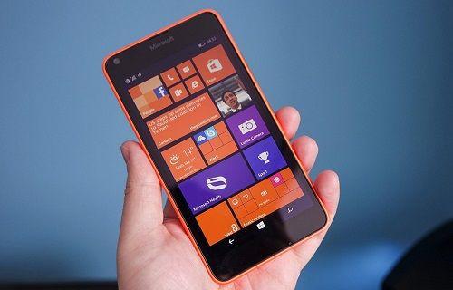 Microsoft, Windows 10 Mobile güncellemesini başlattı