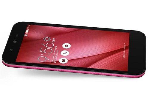 Asus Live modeliyle ZenFone serisi renklendi