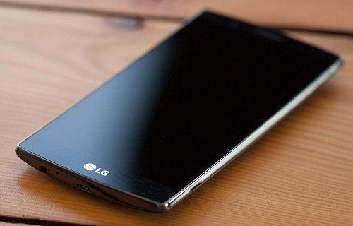 LG G5'in tanıtım tarihi belli oldu