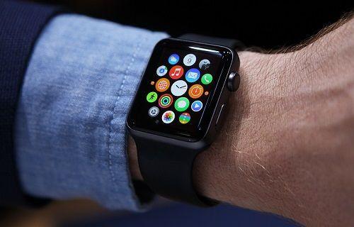 Apple Watch 2 üretim sürecine giriyor
