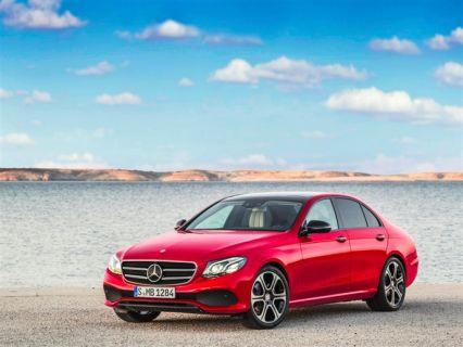Mercedes'in yeni otomobilinin en iyi 11 özelliği