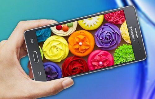 Samsung Z3 Avrupa'ya geliyor