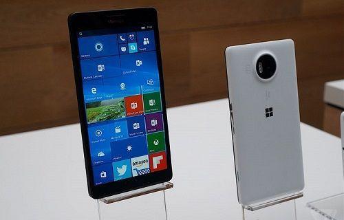 Microsoft Lumia 950 ve 950 XL için promosyonlara devam ediyor