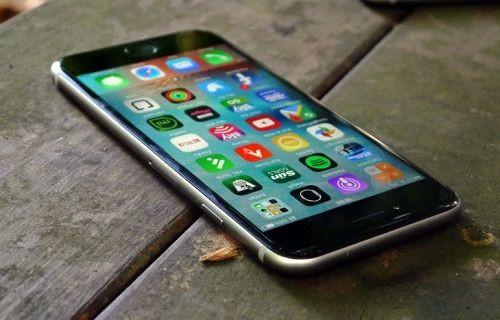 iPhone 8'in ekranından Samsung sorumlu olacak