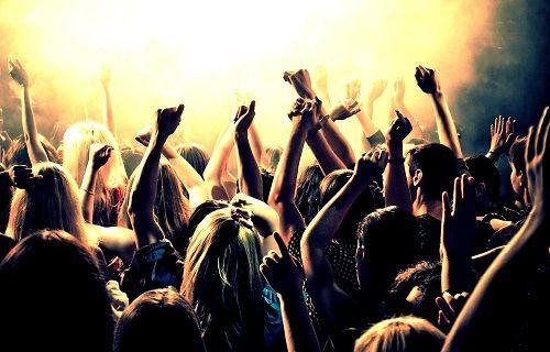 Beatrips ile tüm gece hayatı cebinizde!