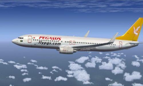 Pegasus: 'Uçaklarda tuvaleti de ücretli yapabiliriz'