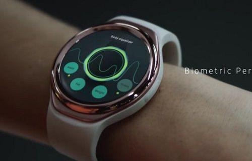 Samsung Gear Fit 2 akıllı saat görünümünde olacak [İşte görüntüler]