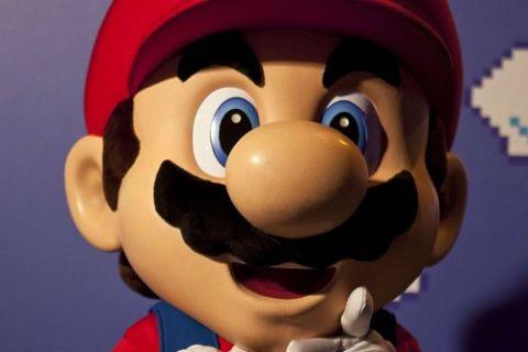 Nintendo karakterleri ''Nihayet'' cebimize girecek!