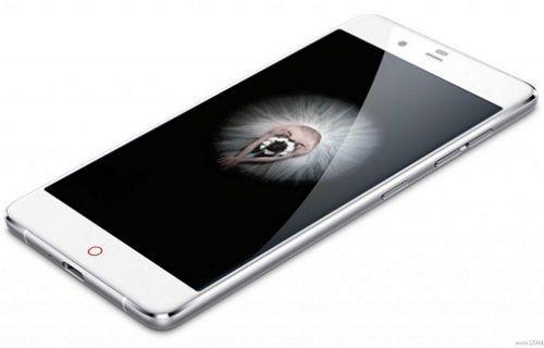 ZTE'nin yeni telefonu Nubia Prague S resmen tanıtıldı