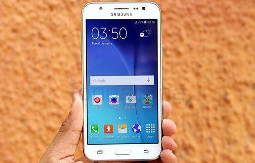 Samsung Galaxy J5'in (2016) özellikleri belli oldu