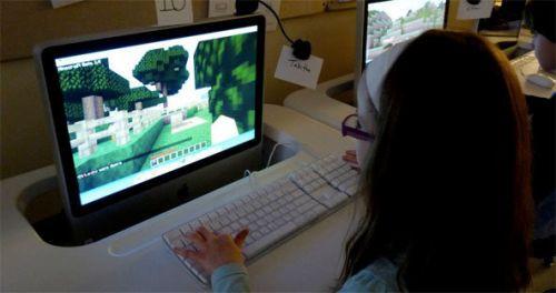 Microsoft, Minecraft'ın eğitim versiyonunu duyurdu