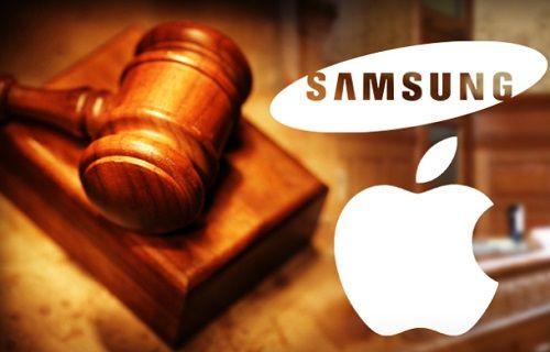 ABD Mahkemesi Bazı Samsung Cihazların Satışını Yasakladı