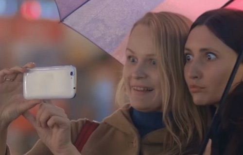 Nokia'nın yeni akıllı telefonu ortaya mı çıktı?
