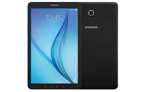 Samsung'un yeni yıldaki ilk tableti Galaxy Tab E 8.0 (2016) oldu