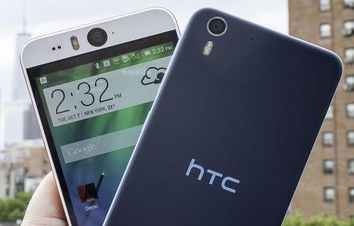 HTC Desire Eye Android 6.0 güncellemesi doğrulandı