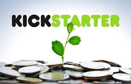 Kickstarter Android uygulaması nihayet yayınlandı