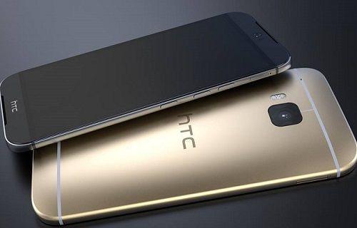 HTC One M10'da iki farklı işlemci kullanılacak