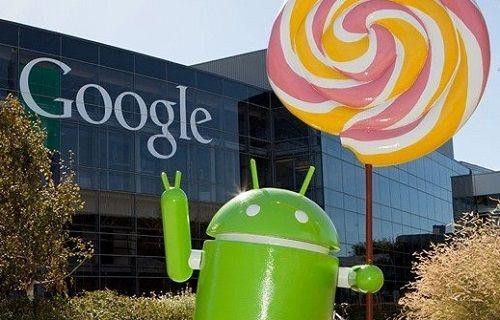 Google'ın bugüne kadar Android'den elde ettiği gelir açıklandı