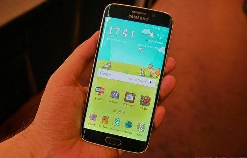 Samsung 23 yeni tema yayınladı