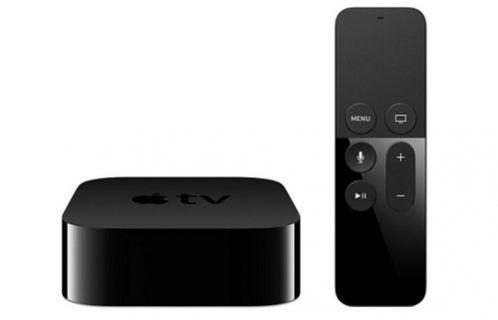 Apple TV'de Siri ile arama yapabileceksiniz!