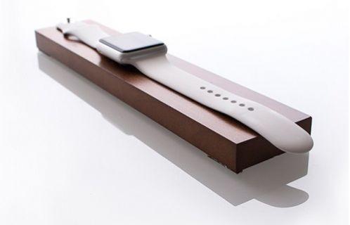 Farklı bir Apple Watch şarj aleti ister misiniz?