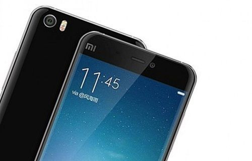 Xiaomi Mi 5'in tanıtım tarihi nihayet belli oldu