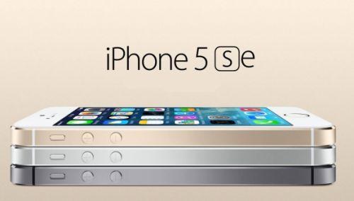 4 inçlik iPhone 5se hangi özelliklerle gelecek?