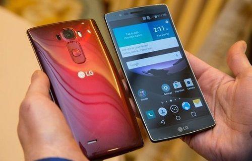 LG G Flex 2 Android 6.0 güncellemesi almaya hazırlanıyor