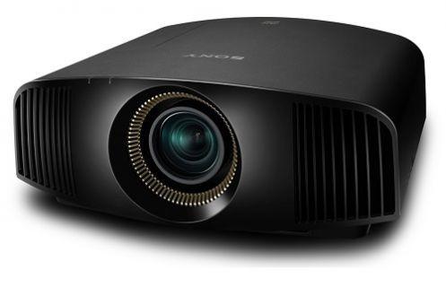 Sony yeni nesil projektörleri 4K, Full HD ve 3D desteği sunuyor