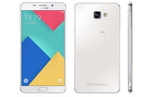Samsung büyük ekranlı Galaxy A9 Pro modelini hazırlıyor olabilir