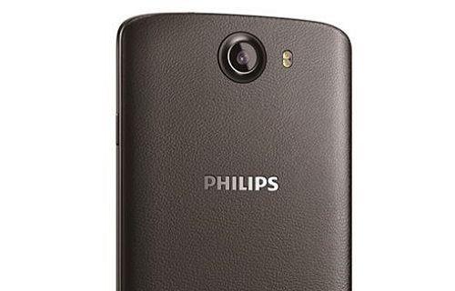 Philips'ten 7 inç ekranlı akıllı telefon geliyor