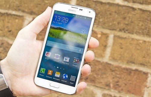 Samsung Galaxy S5'e Android 6.0 geldi