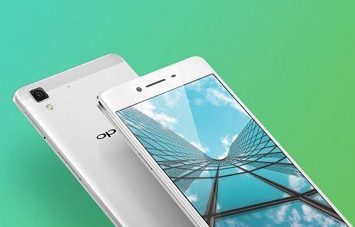 Oppo 2015 yılında 50 milyon akıllı telefon sattı
