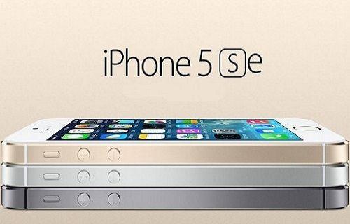 4-inçlik iPhone 5se A9 işlemcisinden güç alacak