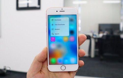 iOS 9.3 beta 2 dağıtıma sunuldu