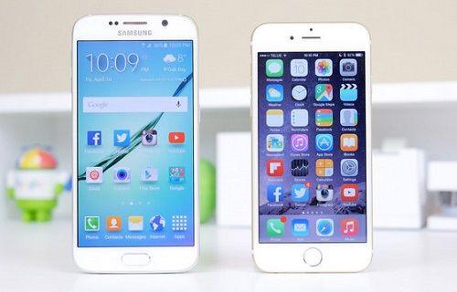 Samsung birçok uygulamasını iOS platformuna getiriyor