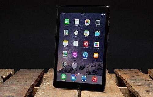 iPad Air 3 iddiaları tekrar alevlendi: 4 adet hoparlör, LED flaşlı kamera