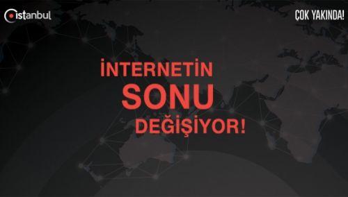 İstanbul'a ait alan adı uzantıları duyuruldu