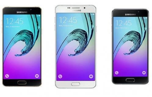 Samsung Galaxy A5 (2017) hangi özelliklere sahip olacak?
