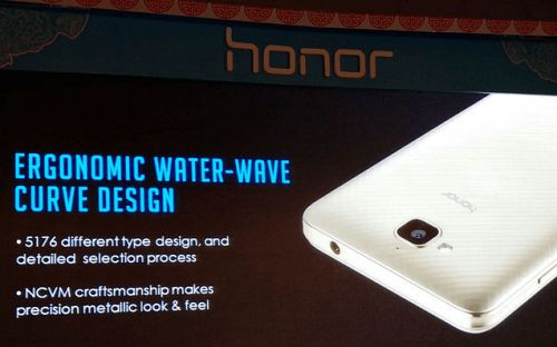 Huawei Honor Holly 2 Plus duyuruldu