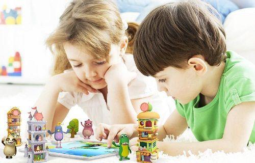 Samsung Çocuk Modu'nu güncelliyor, çocuklara özel bir de tablet geliyor