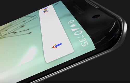 Samsung Galaxy S7 Edge Geekbench testinde göründü